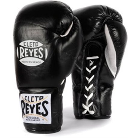 Professional Boxing Gloves Cleto Reyes
