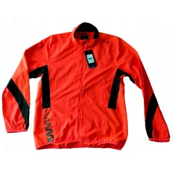 REEBOK orange jacket ARMR2022
