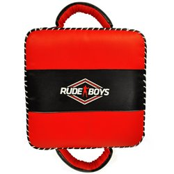Training Shield Muay Thai Gobernor RUDE BOYS STRIKING