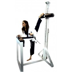 Leg elastic machine CEM1