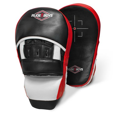 Boxing Mitts Training RUDE BOYS TARGET