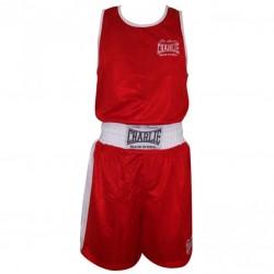 Guantes de Boxeo RUDE BOYS HAMMER Entrenamiento