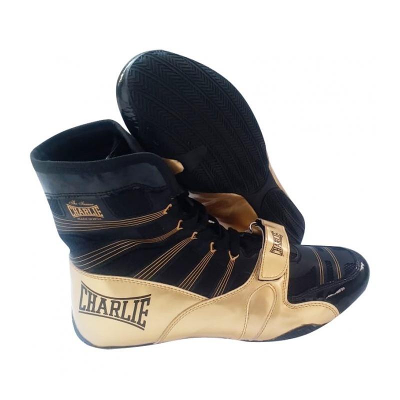 Casco de Boxeo Pomular Entrenamiento CUSTOM FIGHTER VINTAGE