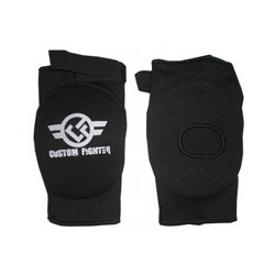 Coderas Protector de Codos Elbow Guards Muay Thai CUSTOM FIGHTER