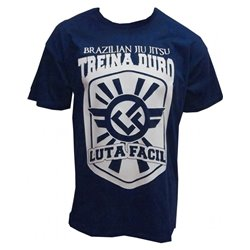 Camiseta Tshirt BJJ Brazilian Jiu Jitsu CUSTOM FIGHTER