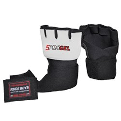 Boxing Handwraps RUDE BOYS 5PROGEL