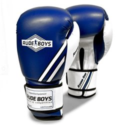 Training Boxing Gloves RUDE BOYS ROUND ONE