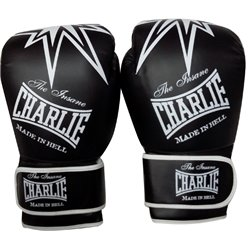 Boxing Gloves Training CHARLIE BLACK STAR
