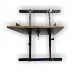 Pao Entrenamiento Muay Thai CHARLIE MEGURO