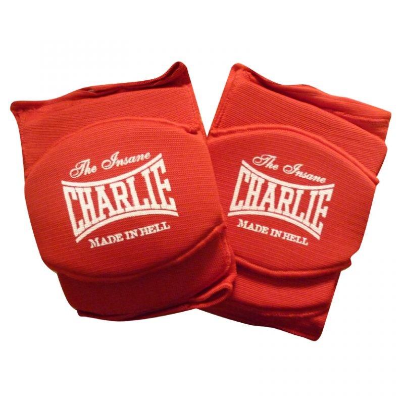 Guantes de Boxeo de Saco CHARLIE MONK Entrenamiento Fitness