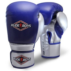 Training Boxing Gloves FITNESS RUDE BOYS