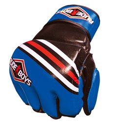 MMA Training Gloves and Fitness RUDE BOYS XTREME