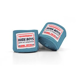 Boxing Handwraps Mexican Style RUDE BOYS 4m