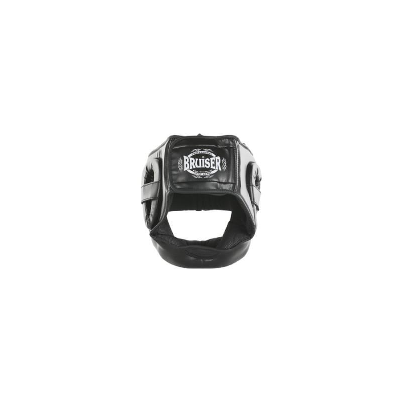 Casco De Boxeo Pomular Entrenamiento RUDE BOYS PROMAX NG