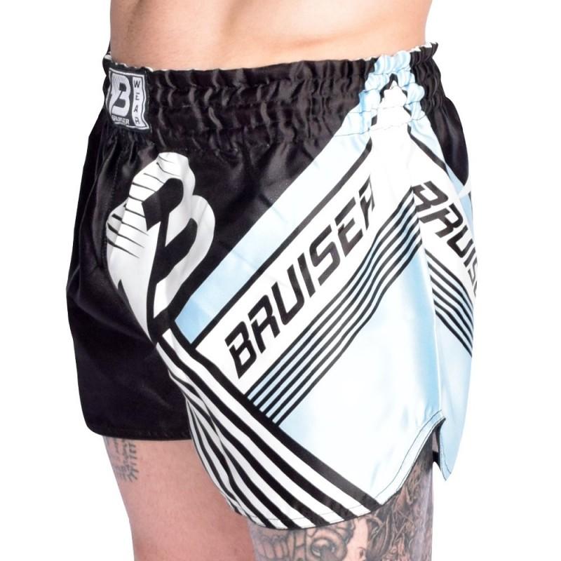 Botas de Boxeo Bajas RUDE BOYS BRX