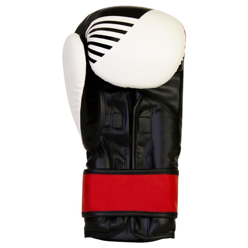Botas de Boxeo Bajas RUDE BOYS MSG