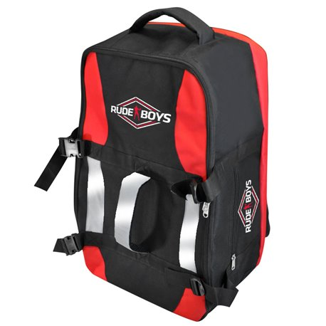 Gym Bag BackPack RUDE BOYS