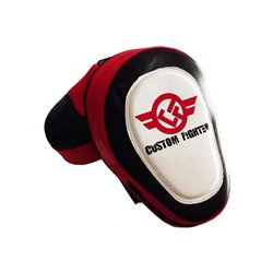 Boxing Training Mitts CUSTOM FIGHTER CURVADAS