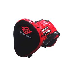 Boxing Training Mitts CUSTOM FIGHTER Precisión