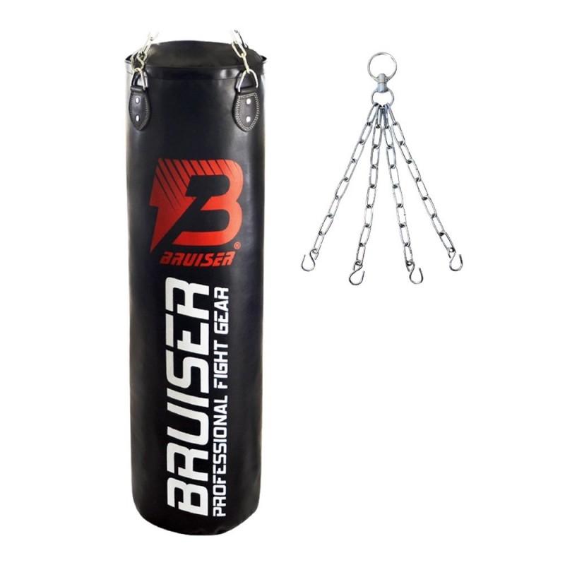 Paos Entrenamiento Muay Thai CUSTOM FIGHTER VINTAGE