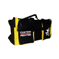 Sports Bag CUSTOM FIGHTER MANO
