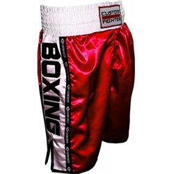 Pantalones Cortos Boxeo Boxing Shorts CUSTOM FIGHTER
