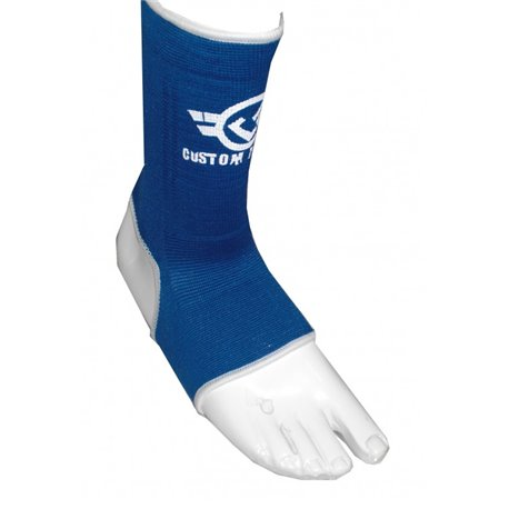 Ankle Guards CUSTOM FIGHTER
