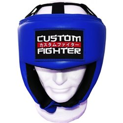 Boxing Head Guard Amateur CUSTOM FIGHTER