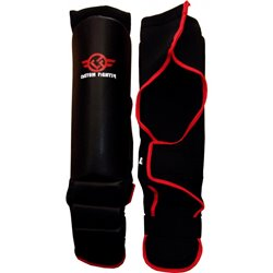 Shinguards MMA Muay Thai K1 CUSTOM FIGHTER