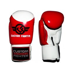 Guantes de Boxeo para Combate Amateur CUSTOM FIGHTER