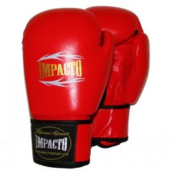 Competition Amateur Boxing Gloves IMPACTO MEXICO