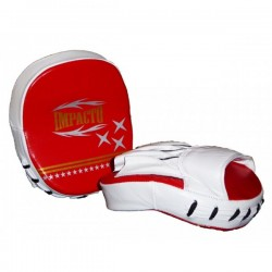 Boxing Mitts Precission Training IMPACTO