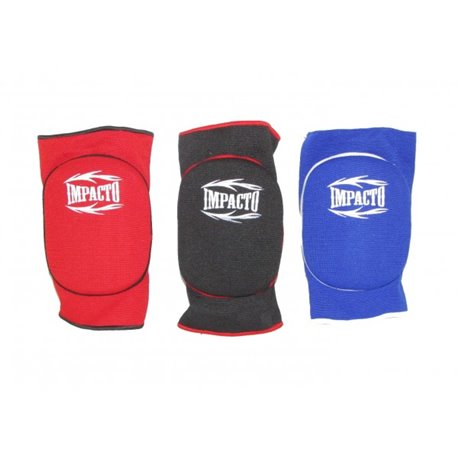 Rodilleras Protector de Rodillas Muay Thai Knee Guards IMPACTO