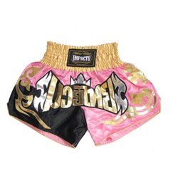 Muay Thai Shorts K1 IMPACTO THAI MAX