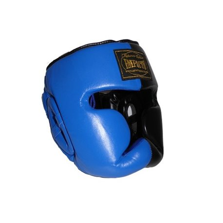 Head Guard Cheekbone Training IMPACTO