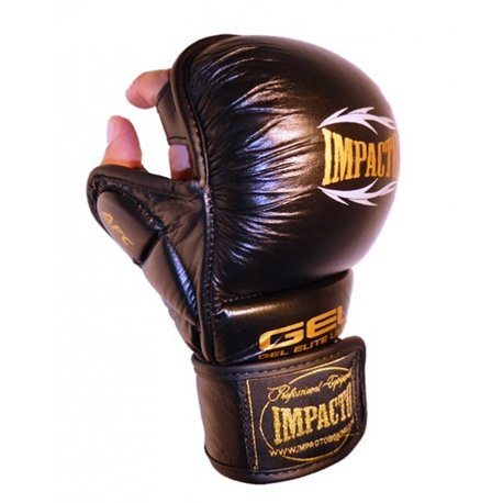 MMA Training Gloves IMPACTO SPARRING