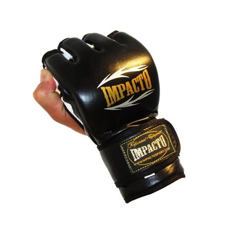 MMA Competition Training Fitness Gloves FITNESS IMPACTO PRO