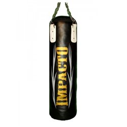 Boxing Bag Empty 150x40cm IMPACTO