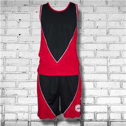 Boxing Set Amateur Uniform SHARK BOXING 0