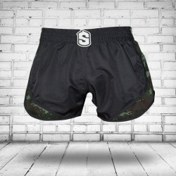 Muay Thai Shorts K1 SHARK WARRIOR