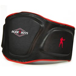 Belly Protector Boxeo Muay Thai RUDE BOYS AIR SHOCK