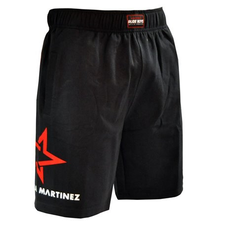 Rude Boys Shorts MARAVILLA MARTINEZ