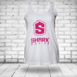 Tank Girls SHARK BOXING CROSS