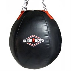 Saco de Boxeo Relleno RUDE BOYS BODY BALL