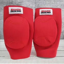 Knee Guards MUAY THAI Protections MMA SHARK