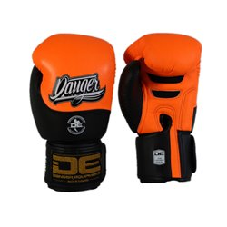 Training Boxing Gloves DANGER EVOLUTION DT NEON