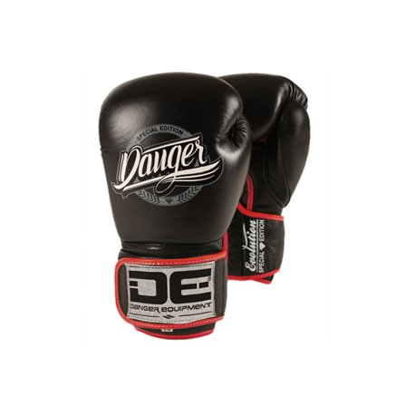 Training Boxing Gloves DANGER SPECIAL EDITION