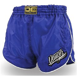 Shorts Muay Thai DANGER RETRO 1 NYLON