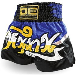 Shorts Muay Thai K1 DANGER EXCLUSIVE