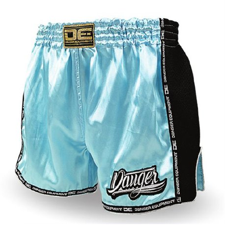 Shorts Muay Thai K1 DANGER LOW WAIST SATIN